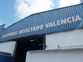 Aluminio inyectado Valencia SL