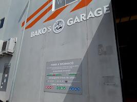 Bako's Garage
