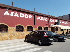 Asador Mesó Casa Canari